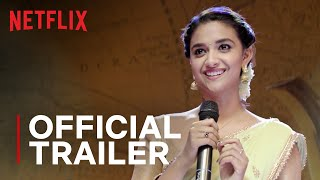 Miss India - Official Trailer