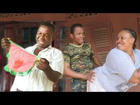 Ukwu Comfort Part 1 - Chinwetalu Agu Classic Nollywood Movies.