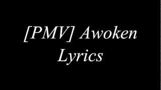 Awoken Lyrics [H8 Seed + WoodenToaster]