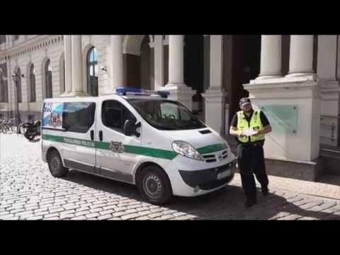 Пенсии по выслуге лет полицейским самоуправлений
