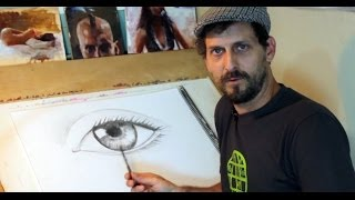 Learning How To See As An Artist by Matt Abraxas