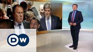 Отношения РФ и США: новая холодная война началась? – DW Новости (04.10.2016)