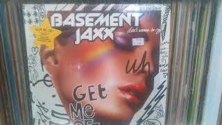 BASEMENT JAXX-GET MY OFF (superchumbo supergetoff remix)