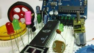 ✅ Proyectos de electrónica, tecnología y sistemas