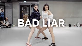 Bad Liar - Selena Gomez / Yoojung Lee X May J Lee Choreography