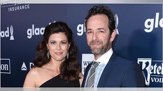 Luke Perry's Fiancée Wendy Madison Bauer Breaks Silence: He Gave The 'Happiest Years Of My Life' ...