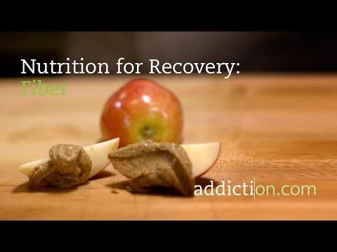 Nutrition 101: Fiber