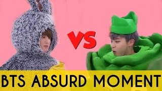 BTS 2016 ABSURD MOMENT PT.4 - Try Not to Laugh Challenge! (Re-upload)