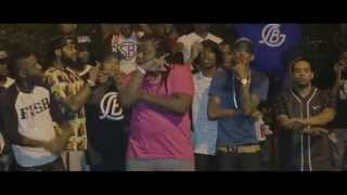FAT TREL - 0 TO 100 FREESTYLE (OFFICIAL VIDEO)