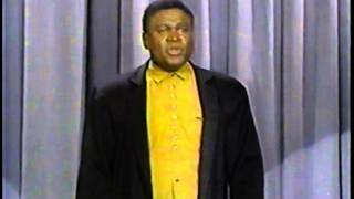 George Wallace @ The Tonight Show With Johnny Carson