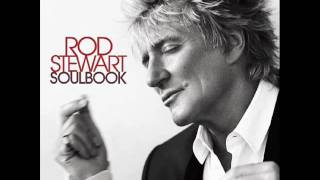 Rod Stewart   Let It Be Me Feat. Jennifer Hudson (Album: Soulbook)