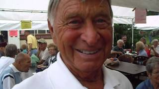 Bobby Shantz At Sanatoga Strawberry Festival June 2011