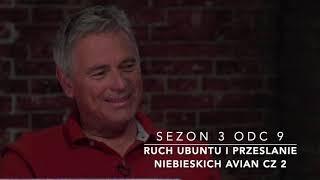 Sezon 3 Odcinek 9 – Ruch Ubuntu i przesłanie niebieskich Avian cz. 2