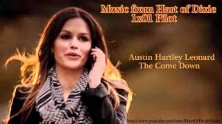 """The Come Down"" de Austin Hartley-Leonard"