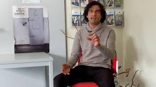 Stefan Heym – Projekt HEYMAT: Mansour Aus Afghanistan über Heimat