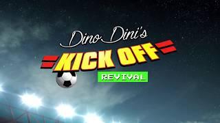 VideoImage1 Dino Dini's Kick Off™ Revival