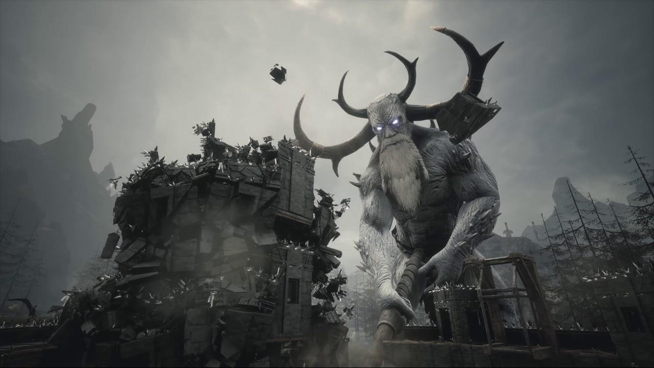 Nuovo DLC basato su Aquilonia in arrivo ad Agosto
