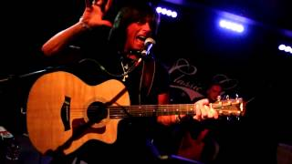 "Joe Lynn Turner ""King Of Dreams"" live @ Classic Grand, Glasgow 23.07.15"