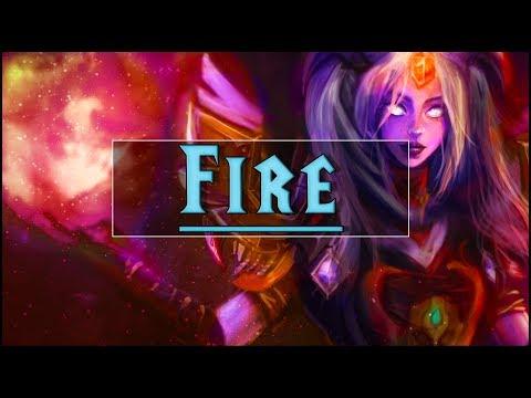 BFA - Fire Mage   Full DPS Guide 8 0 1 [Basics PvE] - Selwen