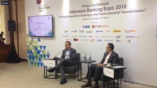 Perbankan Bersiap Hadapi Era Digitalisasi