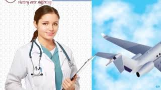 Best and fast Air Ambulance Service in Bhopal Bokaro-Medivic Aviation