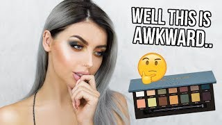 ABH SUBCULTURE PALETTE REVIEW + TUTORIAL - HIT OR MISS!?