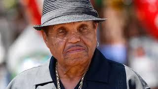 Reports: Joe Jackson, Michael's Dad, In Final Stages of Terminal Cancer