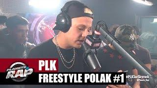 PLK   Freestyle Polak #1