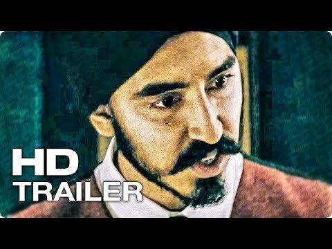 «Отель Мумбаи: Противостояние» (2018) — трейлер фильма
