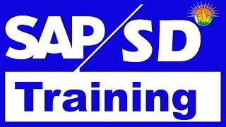 SAP SD Training Videos 1 - SAP SD Tutorial for beginners ( Call: +91-8297944977 )