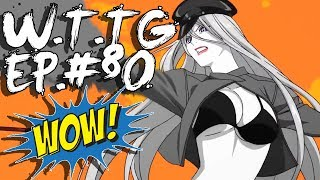 GAME COUB #80 | MUSIC TIME | TWITCH | VRCHAT | ANIME | ЛУЧШИЕ ПРИКОЛЫ ИЗ ИГР
