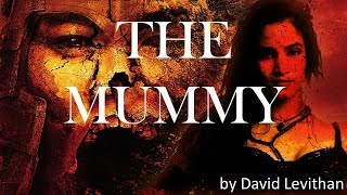 Learn English Through Story - The Mummy By David Levithan - Elementary
