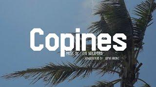 Aya Nakamura - Copines ( Slowed + Reverb )
