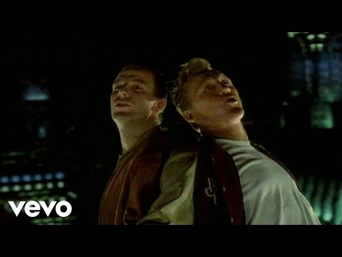 TIL Game Of Thrones' Bronn was part of a 90's pop duo. This is one of their hits