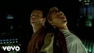 Robson & Jerome - Up On The Roof
