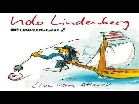 Udo Lindenberg: MTV Unplugged 2 – Live vom Atlantik (Neues Album) musik news