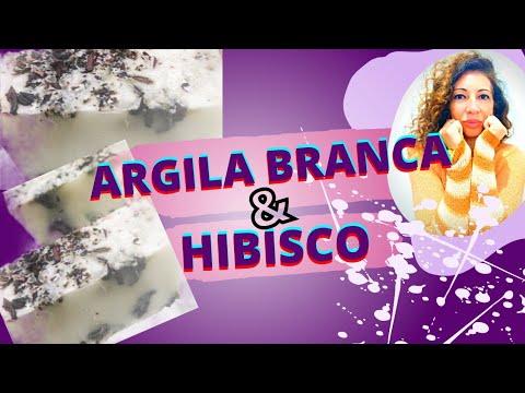 Sab. de Argila e Hibisco