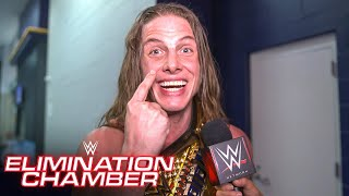 "Riddle Takes Another Dig At The Undertaker, Compares WWE Locker Room To ""A High School"""