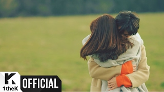 [MV] JUNG JOON YOUNG(정준영) _ Me and You(나와 너) (Feat. Jang Hyejin(장혜진))