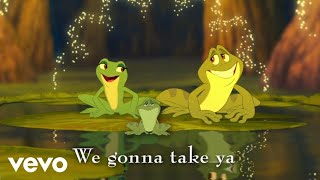 "Jim Cummings - Gonna Take You There (From ""The Princess and the Frog"") ft. Terrance Simien"