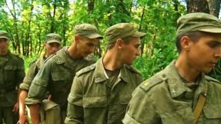 Первокурсников ДВОКУ отправили жить в лес