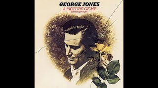 A Picture Of Me (Without You) by George Jones from his album Super Hits