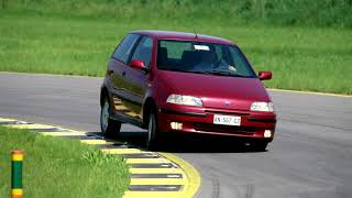 Fiat Punto 1993 - 1999