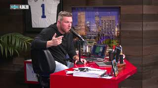 The Pat McAfee Show | Monday, April 6th