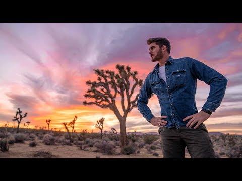 California Road Trip TRAVEL GUIDE | JOSHUA TREE