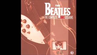 The Beatles - Lonesome Tears In My Eyes (BBC, Pop Go The Beatles #06 - 23 July 1963)