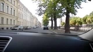Уроки автовождения в Кировском районе и в центре Санкт Петербурга