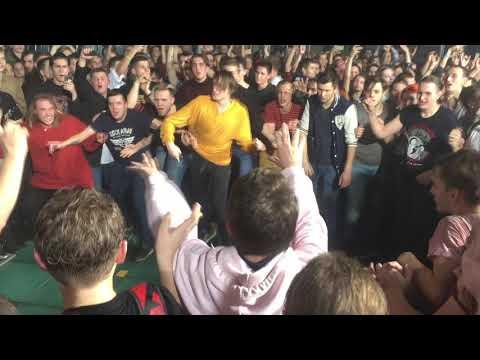 LITTLE BIG — RUSSIAN HOOLIGANS (Live in Krasnoyarsk, Russia 07.11.18)