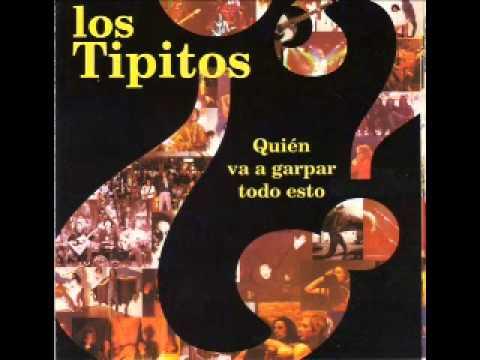 SIN DESTINO - LOS TIPITOS