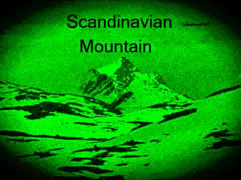 Scandinavian Mountain